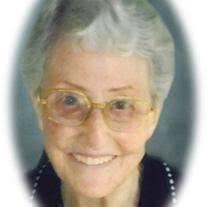 Stella Aldridge Obituary - Visitation & Funeral Information