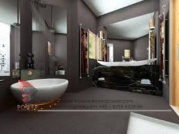 3D Bathroom Designs Custom Design Ideas