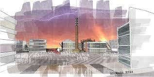 дипломный проект Архитектурный блог Содержание проекта Пролетарская с в л обода