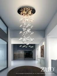 powder room lighting thanks for and dressing white crystal bubble modern chandelier sconce