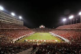 Carter Finley Stadium North Carolina State University