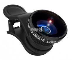 Купить Объектив Kenko Real Pro Fisheye 180 с креплением Pro ...