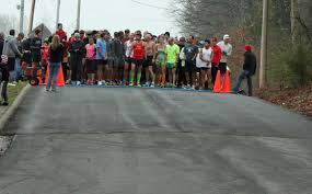 Cold and Windy, We Call It the Spring Fling 5k   Arkansas Outside