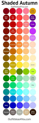 Toned Spring Color Palette (Soft Spring) (in the summer)