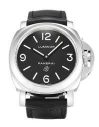 panerai watches luminor radiomir submersible and more luminor watches