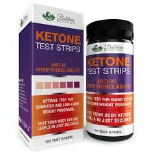 True Plus Ketone Test Strips Color Chart Details About Ketone Urine Test Strips 100 Count Best For Keto Low Carb Diabetic Diet