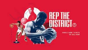 Verizon Center Seating Chart Wizards 2019 20 Wizards Ticket Center Washington Wizards