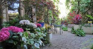color garden. Container Gardens Add Seasonal Color And Scent Garden T