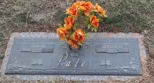 Lucile Donald Pate (1910-1973) - Find A Grave Memorial