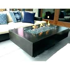 propane fire pit glass fire pit crystals fire pit with glass crystals place propane fire pit