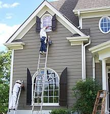 exterior house painting new jersey. exterior custom painting. since residential house painting new jersey r