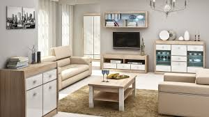 contemporary furniture for small spaces. Living Room Contemporary Furniture Ideas Elegant Design Wall Colors Small Space Category With Post For Spaces