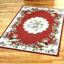 cotton kitchen rugs washable red fl rug stylish mats door mat 2x3 rag target washable cotton kitchen rugs
