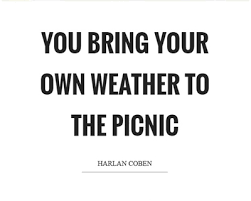 Bad Picnic Quotes