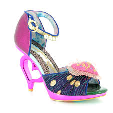 Irregular Choice Shoe Size Chart 4425 02a Shoely Not