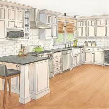 Kitchen And Bath Remodel San Diego Set Plans
