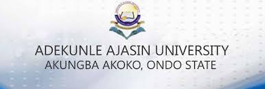 Image result for Adekunle Ajasin University Akungba-Akoko