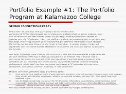 about the presenter marc zolar ppt  portfolio example 1 the portfolio program at kalamazoo college