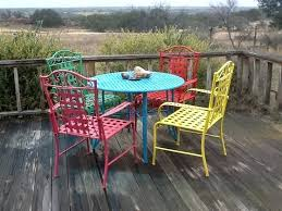 painting outdoor wood furniture chair makeover painting outdoor