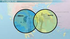 life in athens vs life in sparta video lesson transcript  life in sparta video lesson transcript com