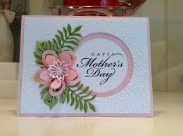 Mother Day Card Mothers Day Card Ideas Card Making World