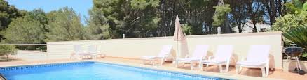 Walk In Pools 2 Twin Luxurious Secluded Villa Private Pools Walk To The