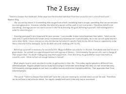 eng essay examination samples ppt video online the 2 essay