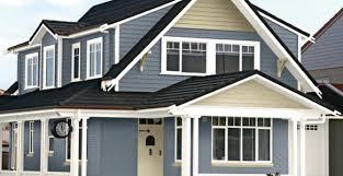 how to choose exterior paint colorsChoosing The Right Exterior Paint Color For Your Home  Handy Blog