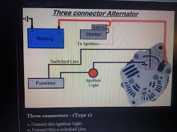 lucas acr alternator wiring lucas image wiring lucas acr alternator wiring lucas auto wiring diagram schematic on lucas 18 acr alternator wiring