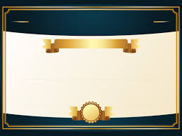 Certificate Backgrounds Barca Fontanacountryinn Com