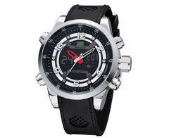 Mens <b>Sport</b> Watches Japan Movement Quartz Digital <b>Military Watch</b> ...