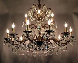 mesmerizing oval crystal chandelier large decoration chandelier oval