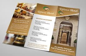 Brochure Design Samples Hotel Brochure Template Download 17 Free Brochure Templates Hotel