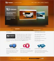 Modern Website Templates Awesome 28 28D Website Themes Templates Free Premium Templates