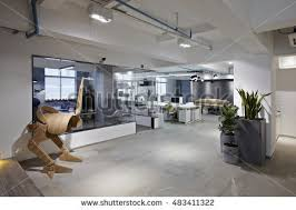 modern office interiors. Fashion And Modern Office Interiors A