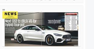 Mercedes me is the ultimate resource, putting control of your vehicle in the palm of your hand. Hybrid C63 Coming In 2021 Mbworld Org Forums