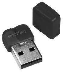 <b>флешка</b> USB <b>SmartBuy</b> ART <b>64GB</b> black по самой выгодной цене ...