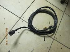 omc wiring harness boat parts johnson evinrude omc 17 ft hydro electric shifter wiring harness 1972 outboard