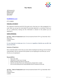 example of a cover letter uk cv and cover letter templates free with horticruitment