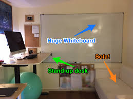 home office space office. Whiteboard Front And Center Home Office Space R