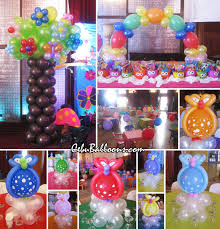 Owl Balloon Decorations Whimsical Owl Cebu Balloons And Party Supplies