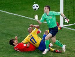 лучших футболистов России всех времен мне уже Блоги  Акинфеев стал главным вратарем страны так давно что сейчас сложно поверить что ему нет и тридцати Впервые он выскочил на поле еще шестнадцатилетним