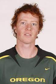College Tennis Teams - University of Oregon - Team Roster - Alexander  Cornelissen