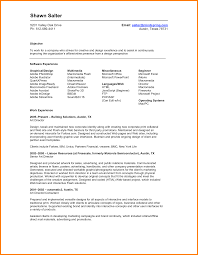 Download Beginner Resume Haadyaooverbayresort Com
