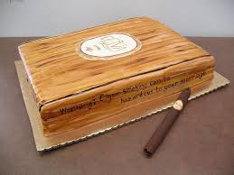 Decorating Cigar Boxes 100 best Cigar cakes images on Pinterest Cigar cake Cigars and Sugar 31