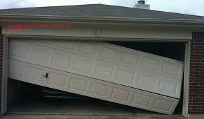 garage door off trackGarage Door Repair Houston TXGarage Door Off Track Repair Houston