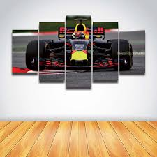 Race Car Room Decor Online Buy Wholesale Race Car Wall Art From China Race Car Wall
