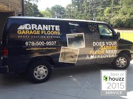 granite garage floors atlanta
