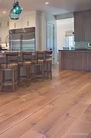 Oak Floors In Kitchen Nashville Tennessee Wide Plank White Oak Flooring