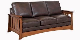 Attractive Leather Sofa Sleeper Interior lancorpinfo